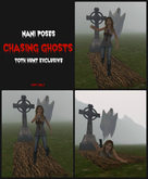 nani - chasing ghosts