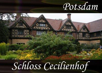 Atmo-Potsdam - Schloss Cecilienhof 0:30