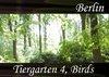 Atmo-Berlin - Tiergarten 4, Birds 1:00
