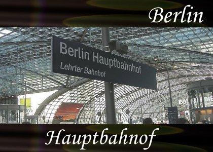 Atmo-Berlin - Central Station 2:00