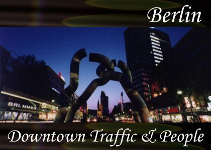 Atmo-Berlin - Downtown Traffic & People 2:10