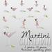 Glitterati   martini