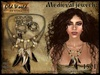 Medieval jewelry - huntress set - Old World - Medieval / Fantasy / Rustic