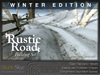 WINTER Rustic Road Winter Edition - 100% MESH
