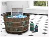 LISP - Mesh - Laundry Tub - Naturals