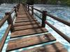 Bridge SET - Never-ending 100% MESH bridge - lowprim