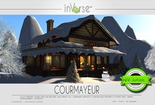 COURMAYEUR _ furnished multiseason cottage
