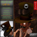 """DLS~ """"The Sir"""" Tophat - Full Size DEMO"""