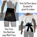 APRON SCRIPTED FULL PERM -All Viewers compatible