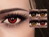 Eyes BELLA Vampire - REDGRAVE