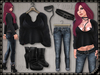 SLX Outfit Berrie