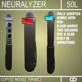Neuralyzer