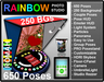 ||PROMO|| Rainbow Photo Studio Final - Take the Best Photo!
