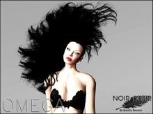 -<E'H>- OMEGA Hair  ( NOIR DESIR Collection )(WEAR ME)