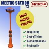 Meetro Station T3