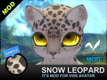 [MOD] NO.01.B ::Snow leopard:: Yellow
