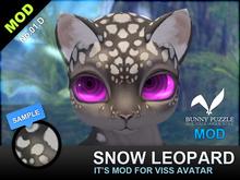 [MOD] NO.01.D ::Snow leopard:: Dark
