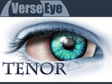 MESH - Tenor - Cyan - by VerseEye