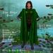 Elven Ranger Green