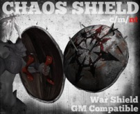 PFC~Chaos Shield