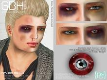 PS^ Ultimate Black Eye (Mesh*) For Men