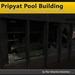 [FYI] Pripyat Inspired Abandoned Swimming Pool Building 1.0.0