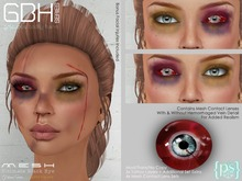 PS^ Ultimate Black Eye (Mesh*)