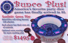 Bunco Plus by TyGame Industries