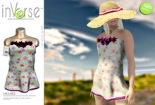inVerse™ - Dreamer - rigged dress