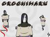 Orochimaru Mesh Avatar