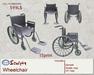 *~M`n B~* Wheelchair (box)