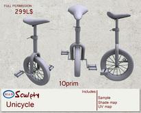 *~M`n B~* Unicycle (box)