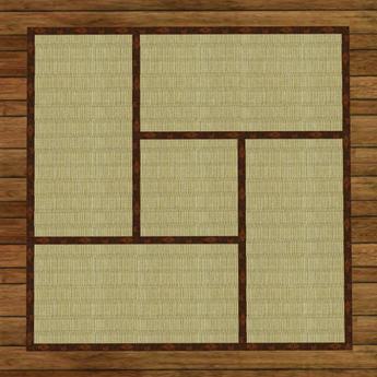 Second Life Marketplace - COPY - Japanese Tatami (floor ...