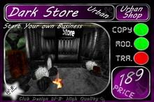 Dark Store Urban