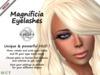 Gaeline Cosmetics - Magnificia Mesh Eyelashes : just sublimate your eyes !