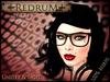 +REDRUM+ Nerd Glasses - Leopard