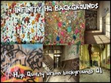 16 Urban 01 Backgrounds FullPerm