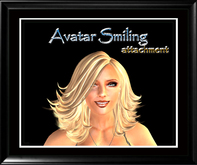 Avatar Smiling Attachment (just wear)