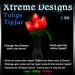 Tulips tipjar