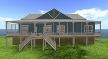 Queenslander-Homestead.