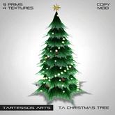 ::TA Christmas Tree