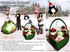 """Aphrodite """"Christmas Happiness"""" Xmas basket for kids"""