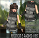 NS:: EMOTION 3 PADDED VEST