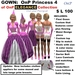 Gown elegance onp princess 4