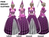 Xst princess 4