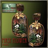 Bliensen + MaiTai - First Flower - Earrings