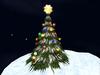 Christmas Tree Mesh 2