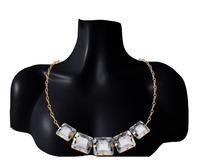 [MESH] [Belgravia] Circa 1885 - Necklace - 24K Gold