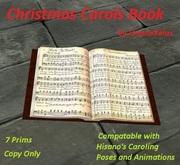 HX Christmas Carols Book