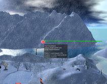 Pixel Snow Maker